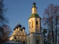 Церковь Успения Пресвятой Богородицы в Никола Рожке - 2