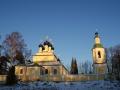 Церковь Успения Пресвятой Богородицы в Никола Рожке - 3