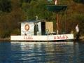 Путешествие на плоту по Верхневолжским озерам (сентябрь 2013 года) - 2