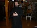 Поздравление приходского священика
